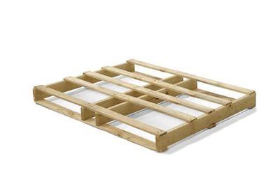 Palets adm reciclados palets venta palets madera compra for Listones de madera para palets